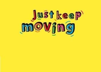 Keep Active!