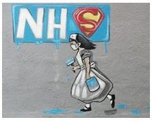 Amazing nurses