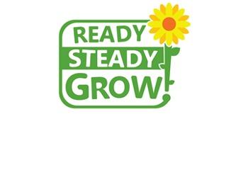 Ready Steady Grow!