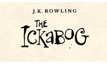 A new story from J.K. Rowling
