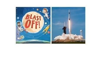 Blast off into Term 6!