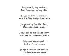 Y1 poem