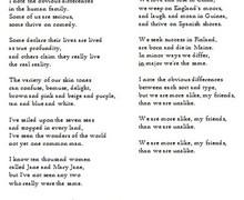 Y5 poem