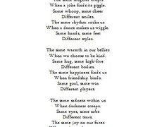 Y2 poem