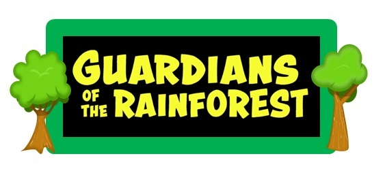 Guardians of Rainforest