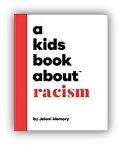 A kids' book about racism