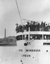 Windrush image
