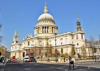 London Diocesan Board for Schools - service at St Paul's