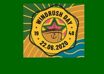 Windrush Day