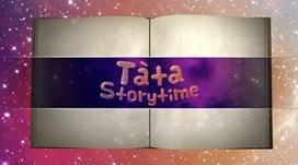 Tata storytime
