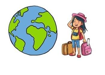 Exploring Countries