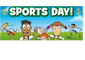 Sports Day at Home!