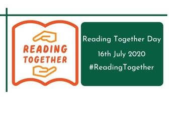 Reading Together Day