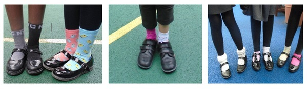 Socks photo Y5