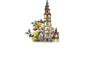 'Oranges and Lemons!' say the bells of St Clement's