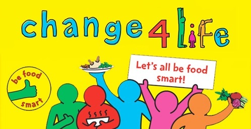 Change for life food
