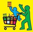 Healthy snack image