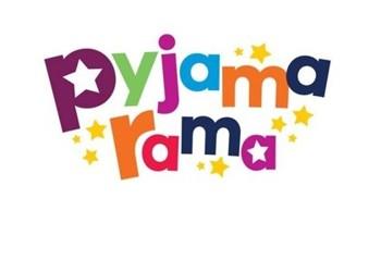 Pyjamarama Day!