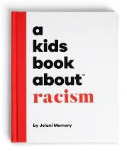 Kids book about racism