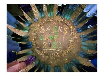 Year 6's School Journey: Sayers Croft 2021
