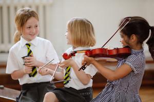 Violin Y1 group