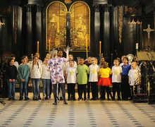 9 choir