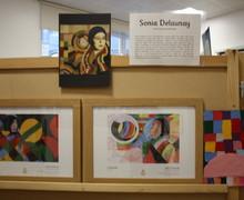 6 Sonia Delaunay 1  Year 5