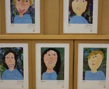 11 Van Gogh 1   Year 1