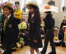 Easter Bonnet blog  (6)