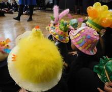 Easter Bonnet blog  (7)