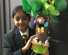 Easter Bonnet blog  (9)