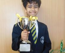 Trophy   Sports Captain (2)