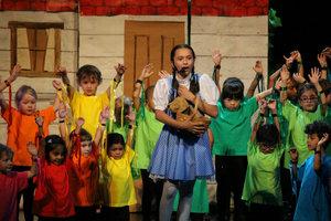 Wizard of Oz - Dorothy