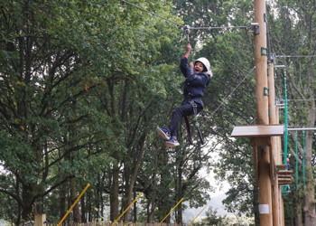 Year 6 at Sayers Croft: Day 5