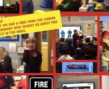 Fire safety workshop Y2, 19.11.19