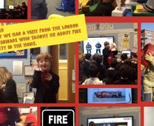 Fire safety workshop Y2, 19.11.19