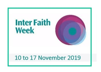Inter Faith Week