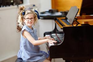 Music - Y2 piano