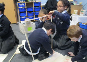 Year 1  Scientists
