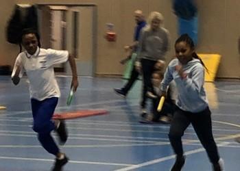 Westminster Athletics Tournament