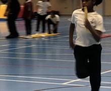 Athletics  (1)