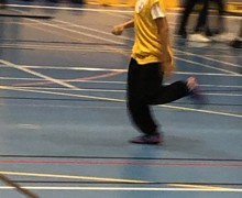 Athletics  (2)