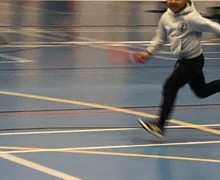 Athletics  (3)