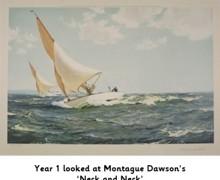 Year 1   Dawson
