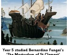 Year 5   Fungai