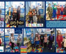 Book Day Costumes