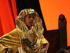 Pharaoh - Joseph show Y6