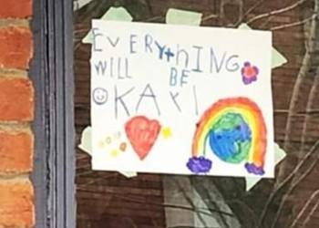 Spread Rainbow Joy