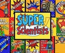 Super science 2