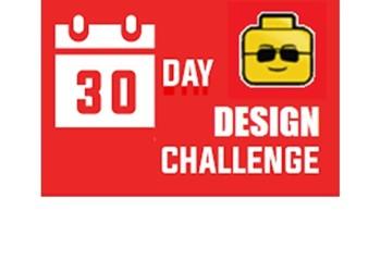 30-Day Design Challenge